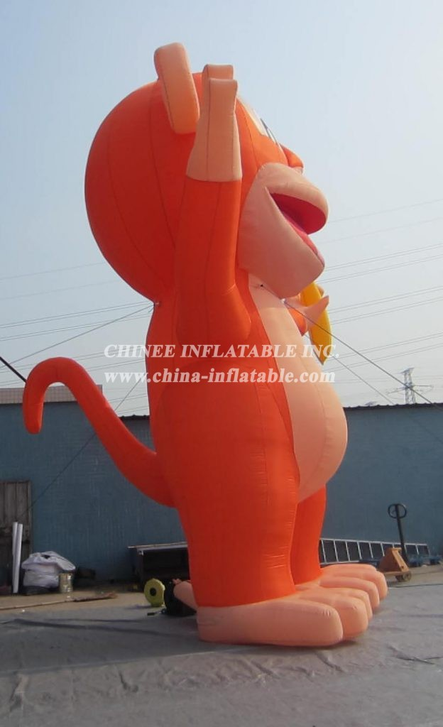 cartoon2-094 Inflatable Cartoons