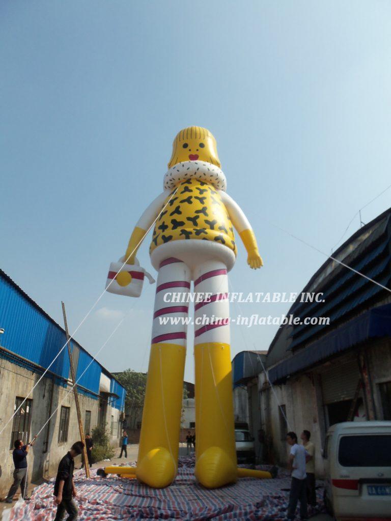 cartoon2-017 Inflatable Cartoons