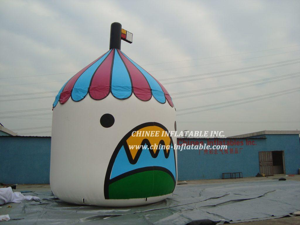 cartoon2-018 Inflatable Cartoons