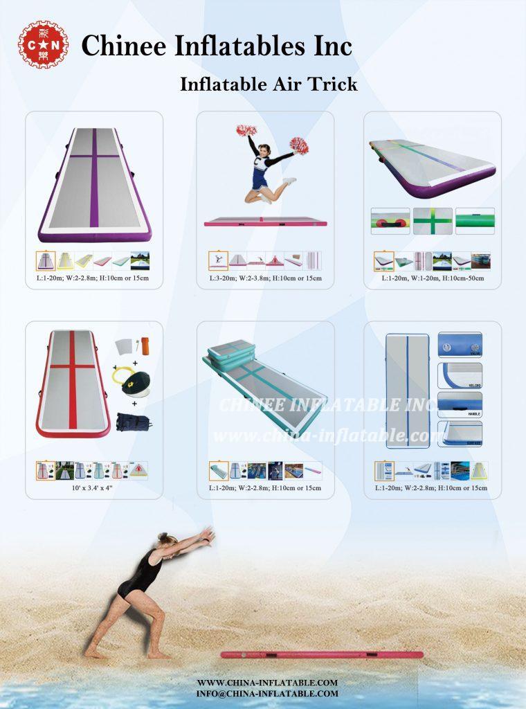 板 - Chinee Inflatable Inc.