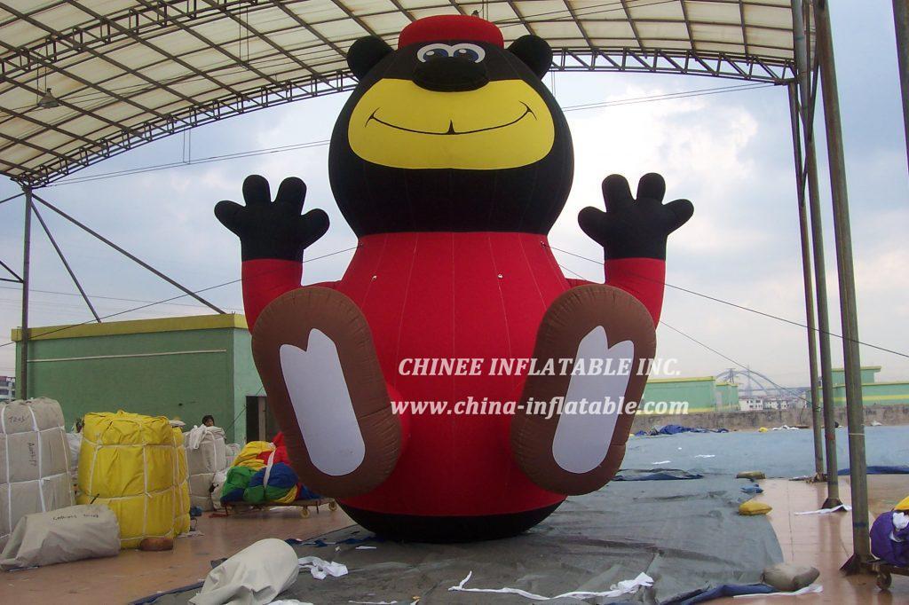 cartoon2-030 Inflatable Cartoons