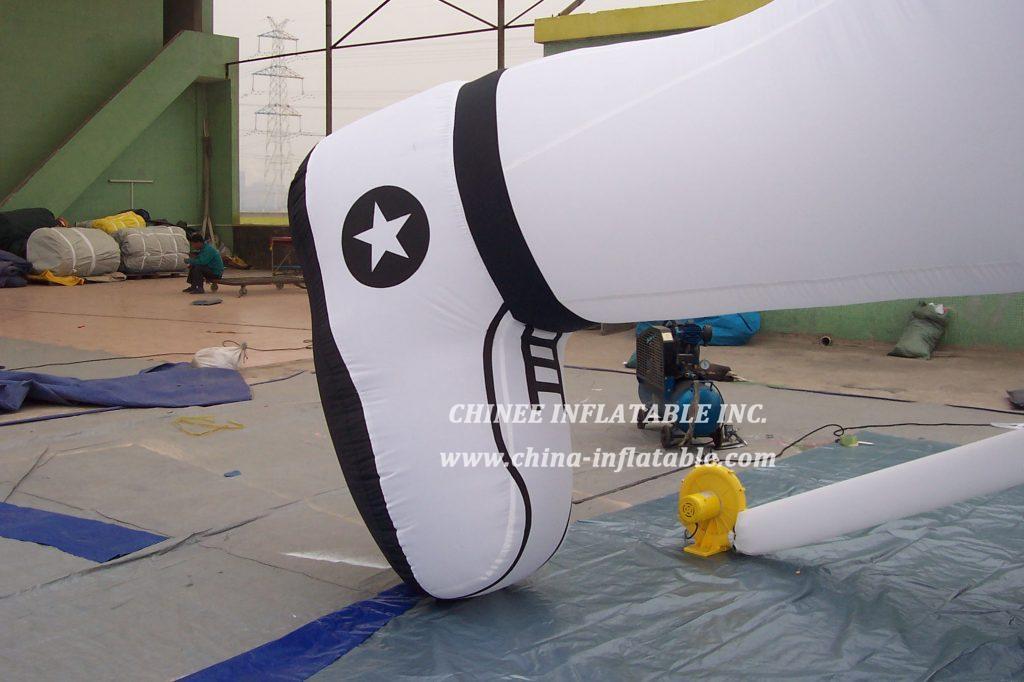 cartoon1-183 Inflatable Cartoons