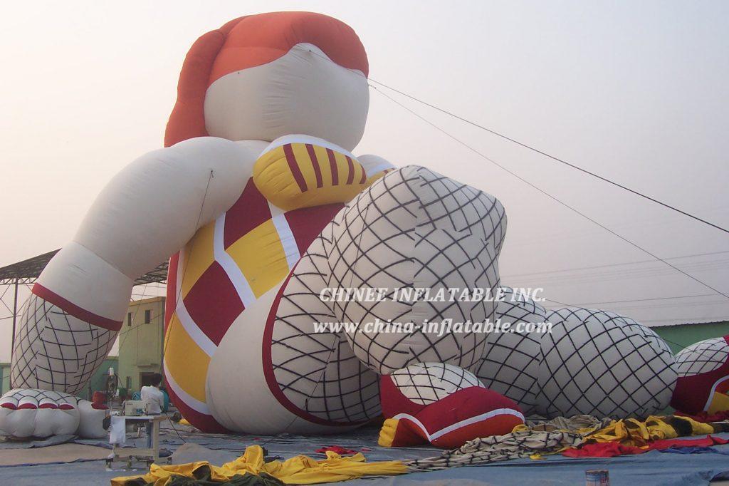 cartoon2-023 Inflatable Cartoons