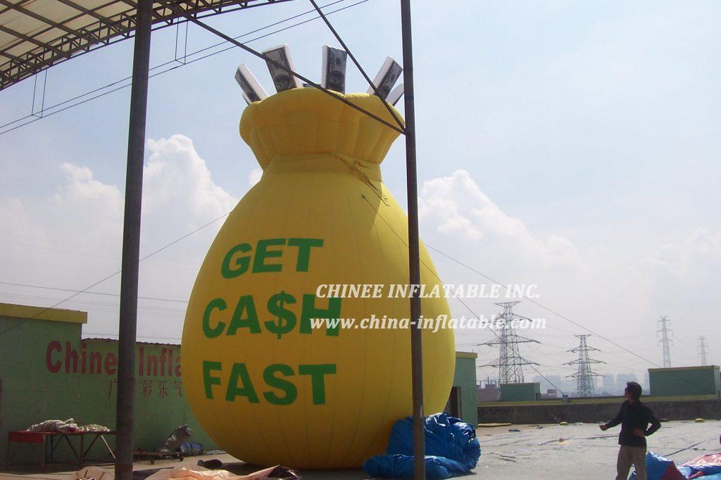 cartoon2-037 Inflatable Cartoons