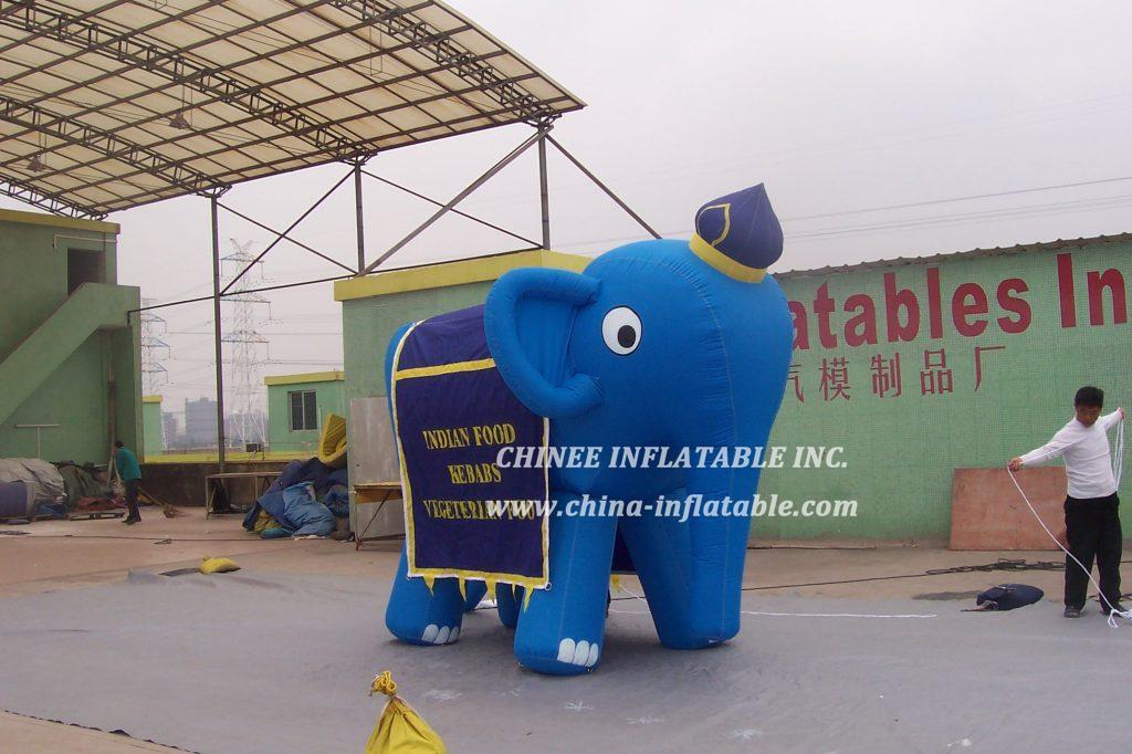 cartoon2-041 Inflatable Cartoons