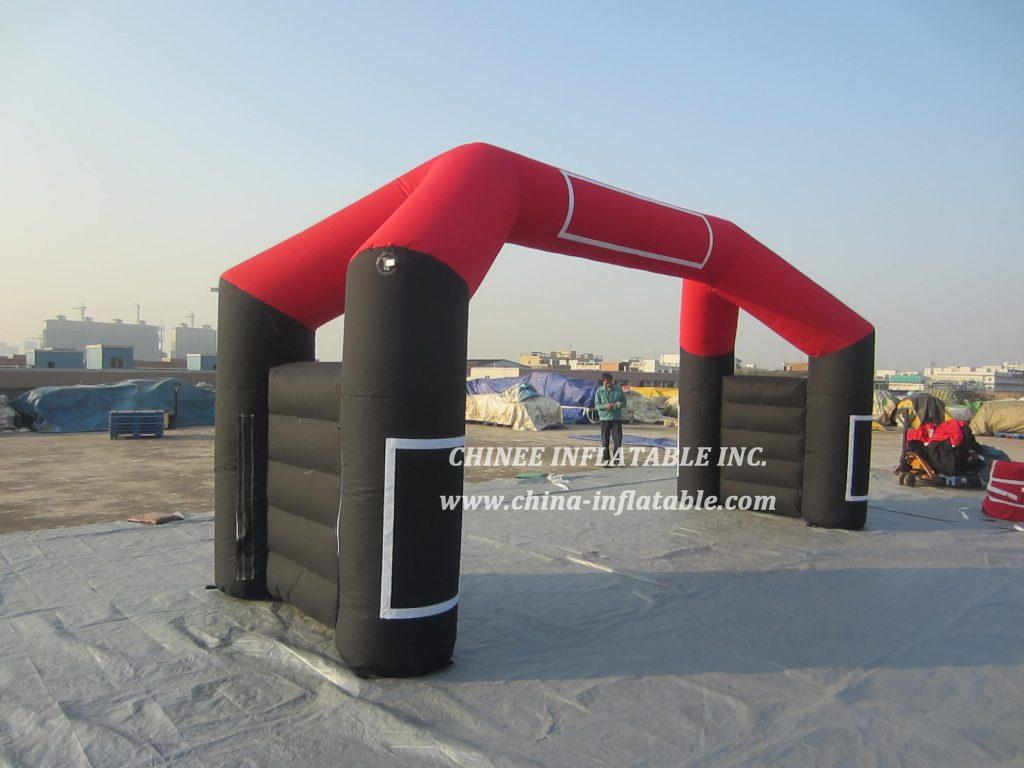 Arch2-029 Inflatable Arches