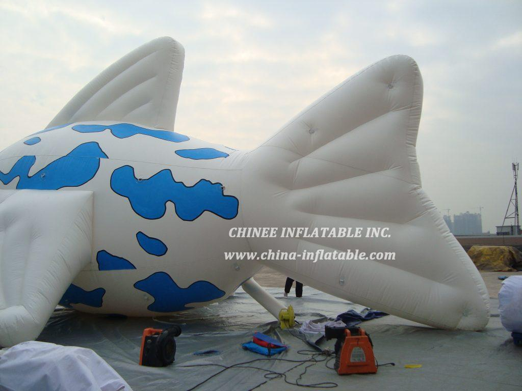 cartoon2-019 Inflatable Cartoons