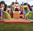 GF2-005 Inflatable LION PARK