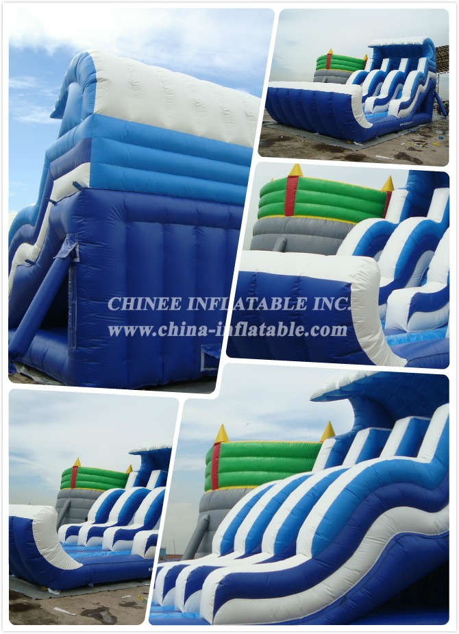 1051 - Chinee Inflatable Inc.