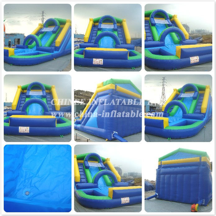 1053 - Chinee Inflatable Inc.