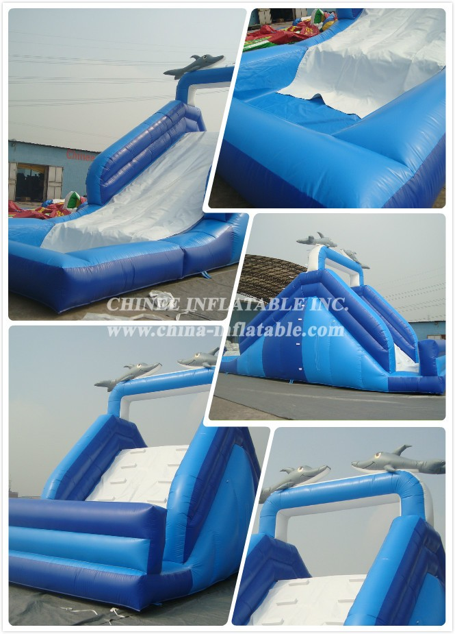 1414 - Chinee Inflatable Inc.