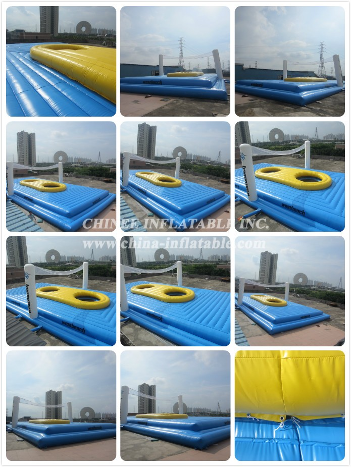 2005 - Chinee Inflatable Inc.
