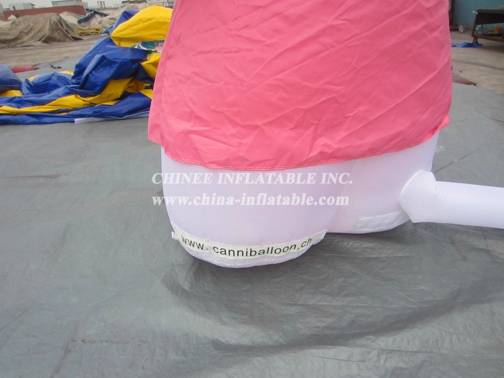 artoon2-082 Inflatable Cartoons