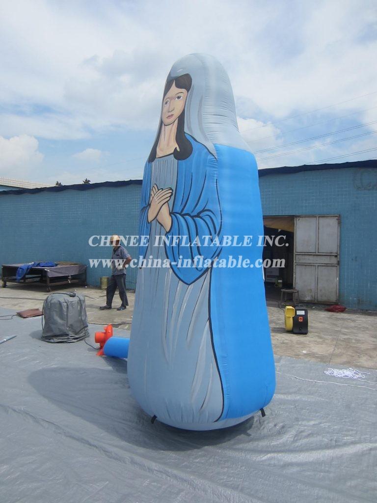 cartoon2-090 Inflatable Cartoons