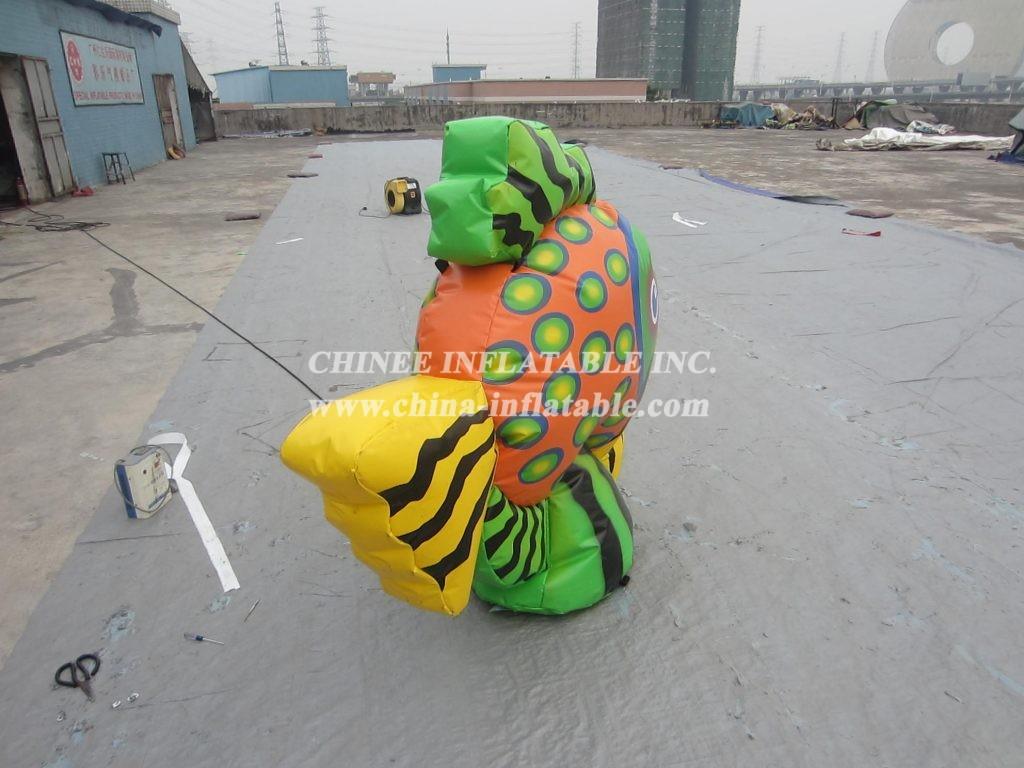cartoon2-091 Inflatable Cartoons