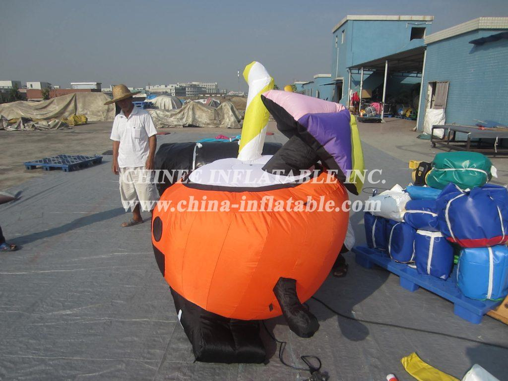 cartoon2-068 Inflatable Cartoons