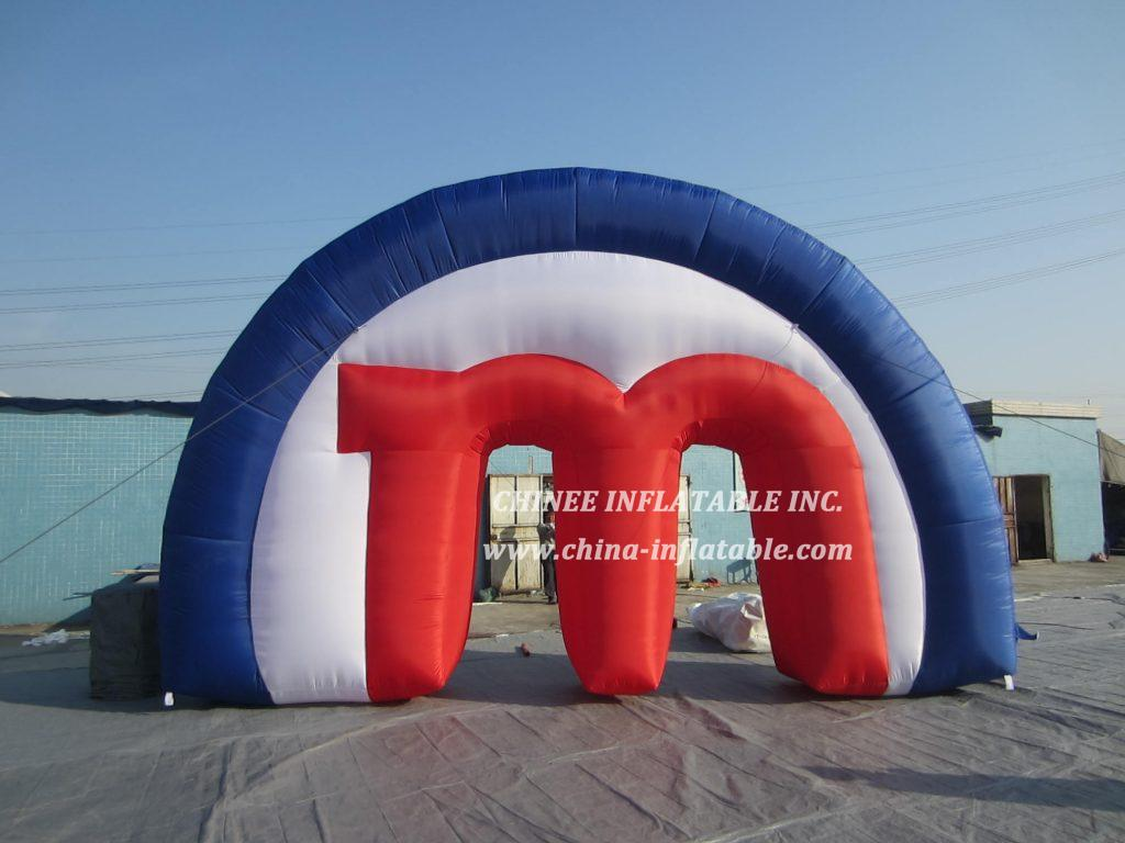 Arch2-030 Inflatable Arches
