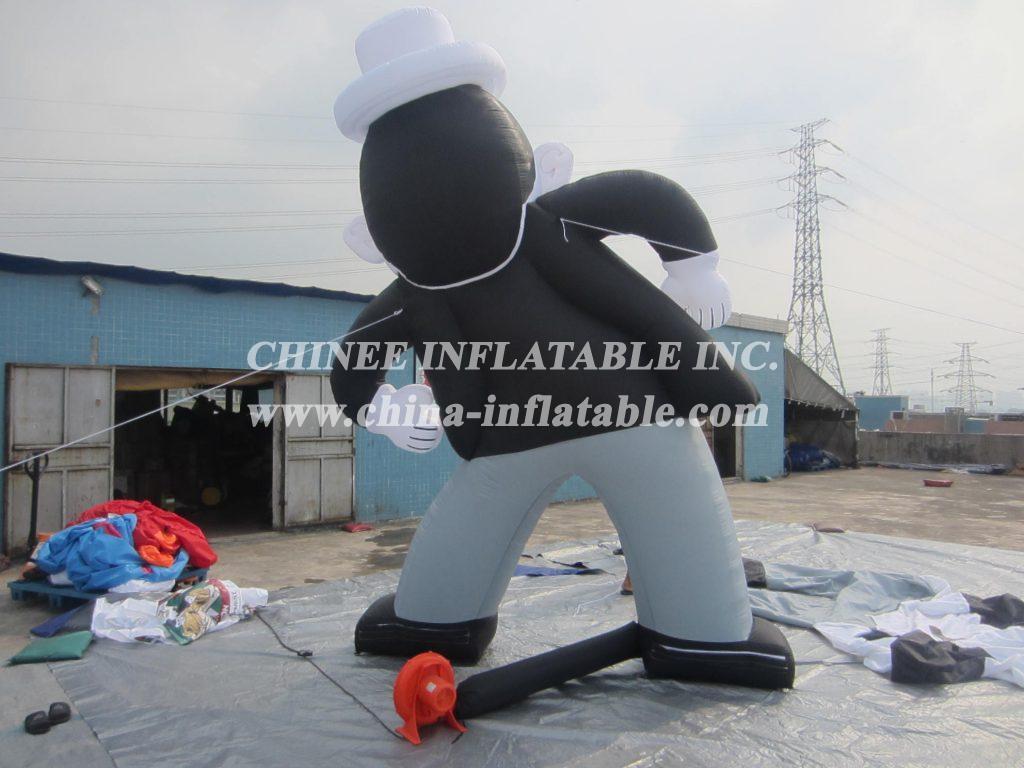 cartoon2-065 Inflatable Cartoons