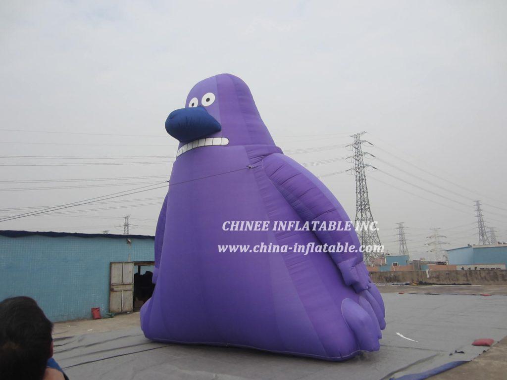 cartoon2-043 Inflatable Cartoons