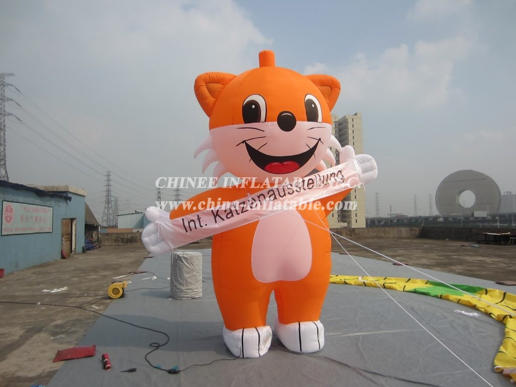 cartoon2-103 Inflatable Cartoons