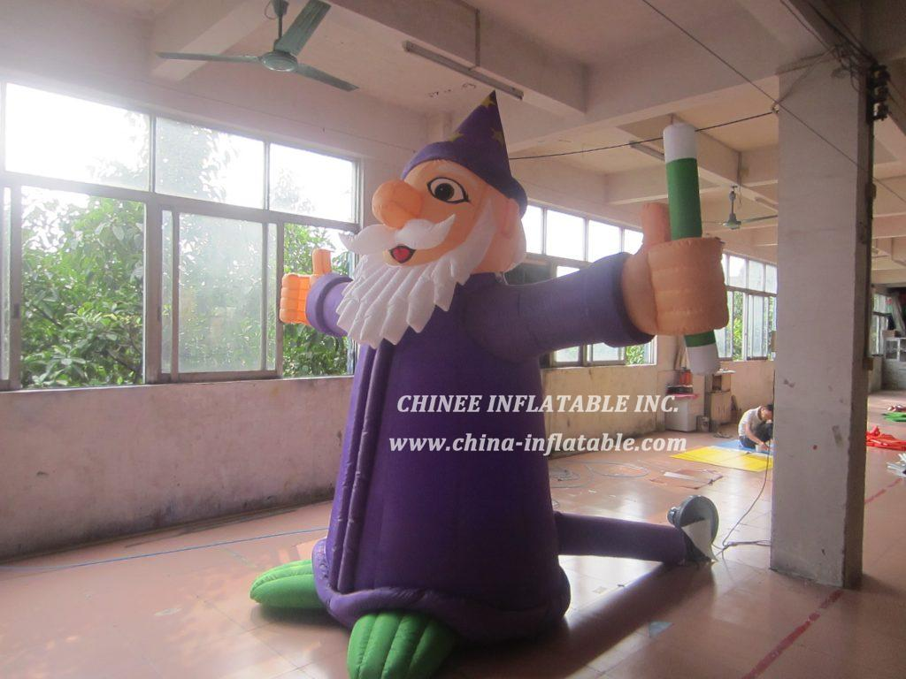 cartoon1-603 Inflatable Cartoons