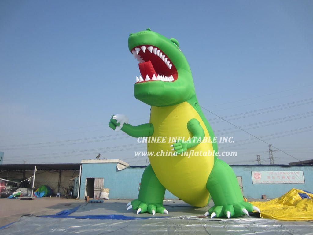 cartoon1-665 Inflatable Cartoons