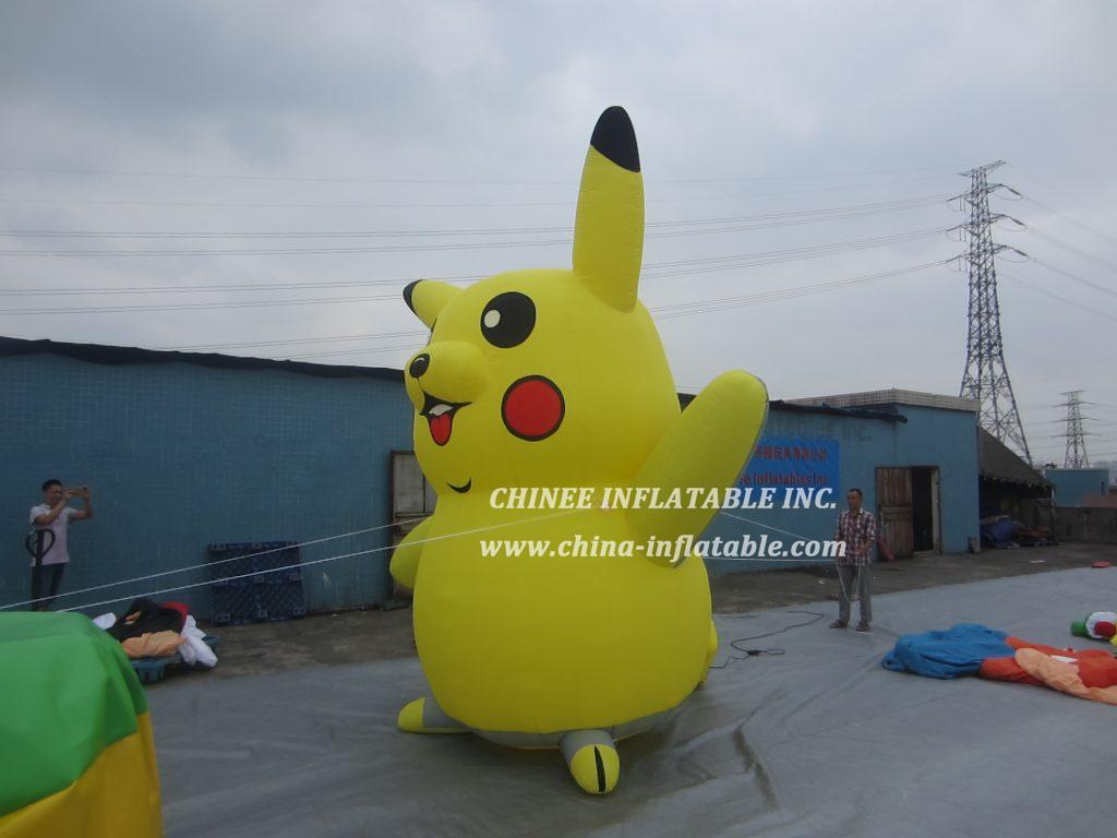 cartoot1-388 Inflatable Cartoons
