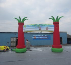 Arch1-225 Inflatable Arches