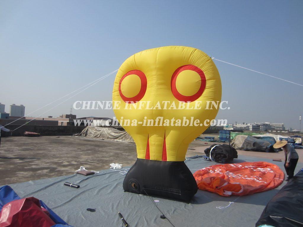 cartoon2-056 Inflatable Cartoons
