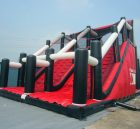 IS11-2004 Obstacle Courses