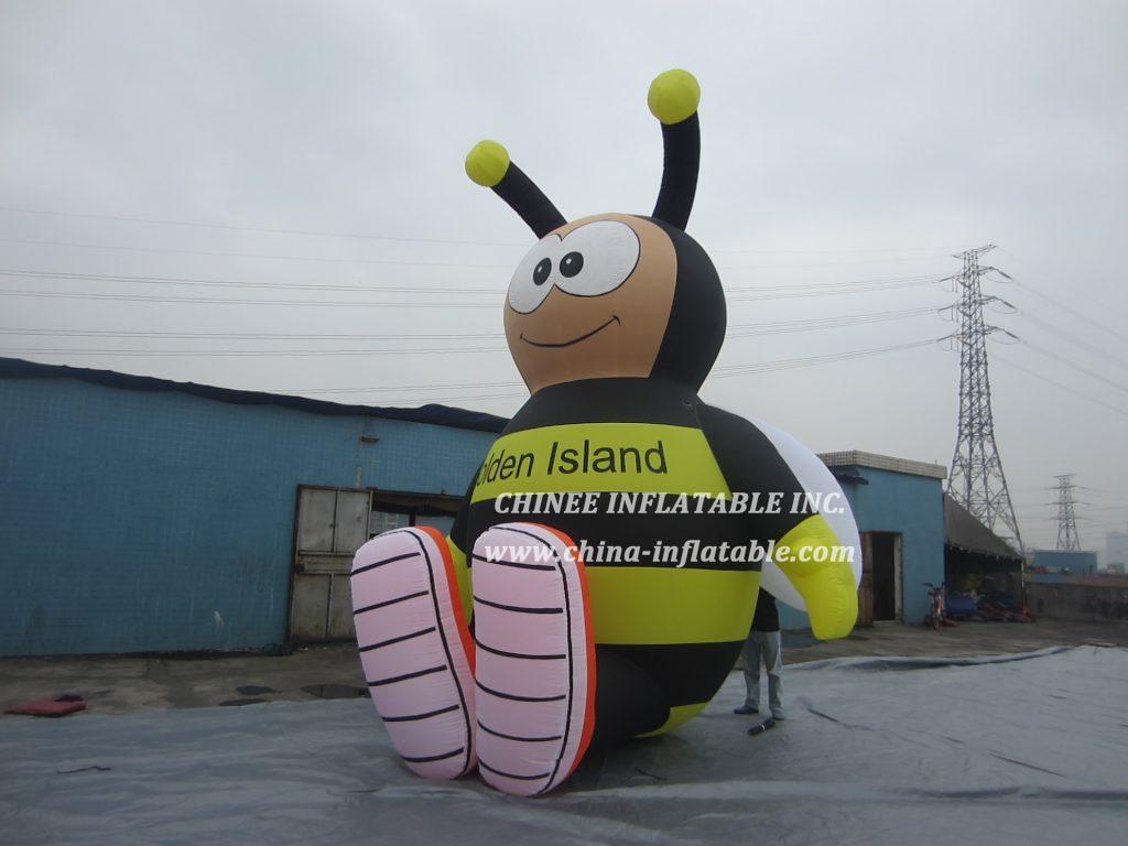 Cartoon1-620 Inflatable Cartoons