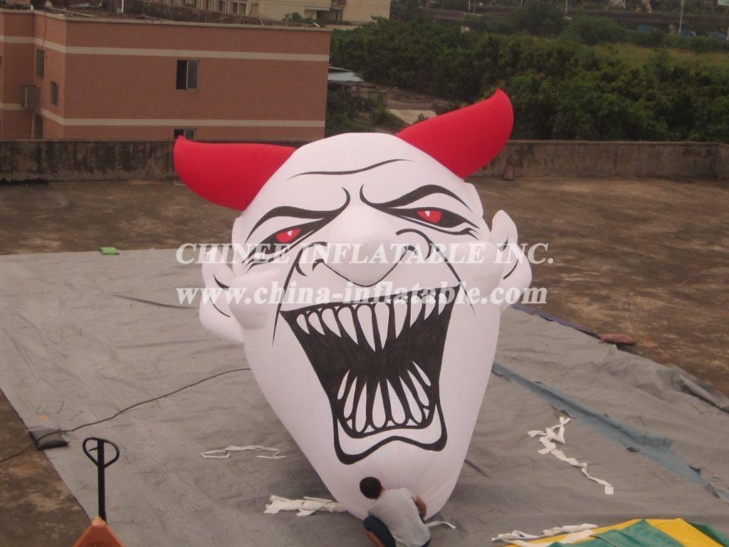 cartoon2-055 Inflatable Cartoons
