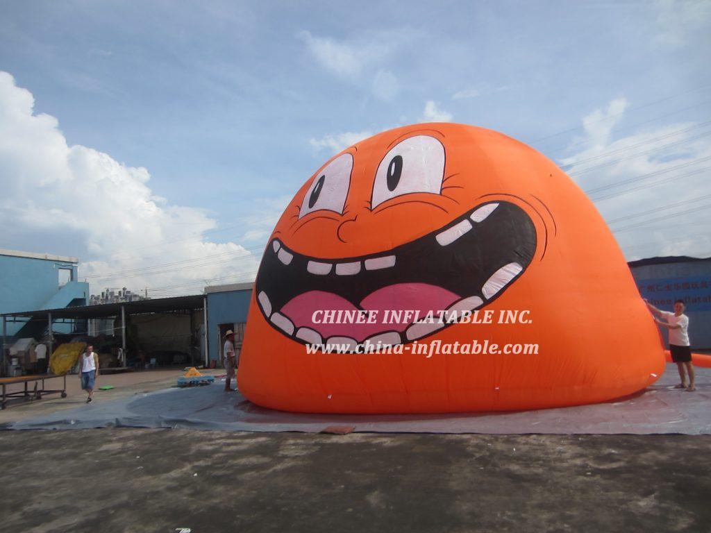 cartoon2-004 Inflatable Cartoons