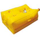 SI1-002 Fire Inflatable Rescue Safety Air Cushion