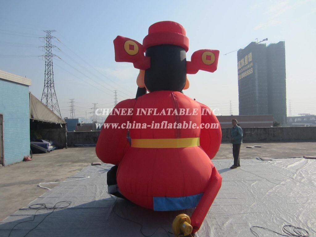 cartoon2-106 Inflatable Cartoons