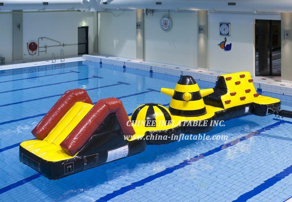 WG1-048 Water Sport Games