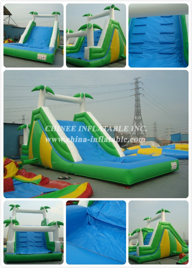 910 - Chinee Inflatable Inc.