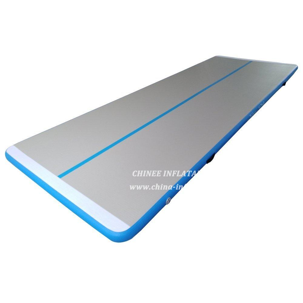AT1-024 Inflatable Cheap Gymnastics Mattress Gym Tumble Airtrack Floor Tumbling Air Track For Sale