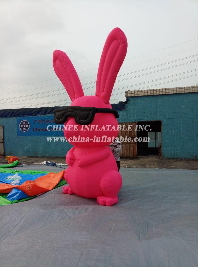 cartoon2-054 Inflatable Cartoons