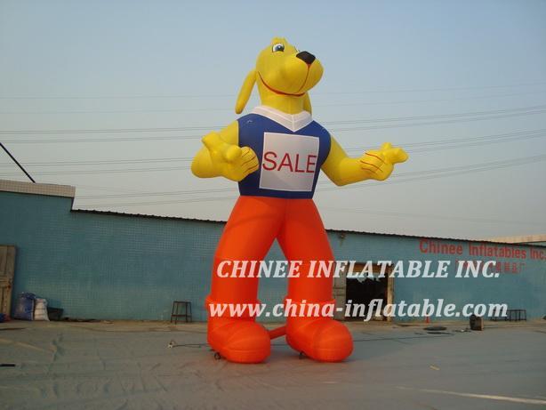 cartoon1-600 Inflatable Cartoons