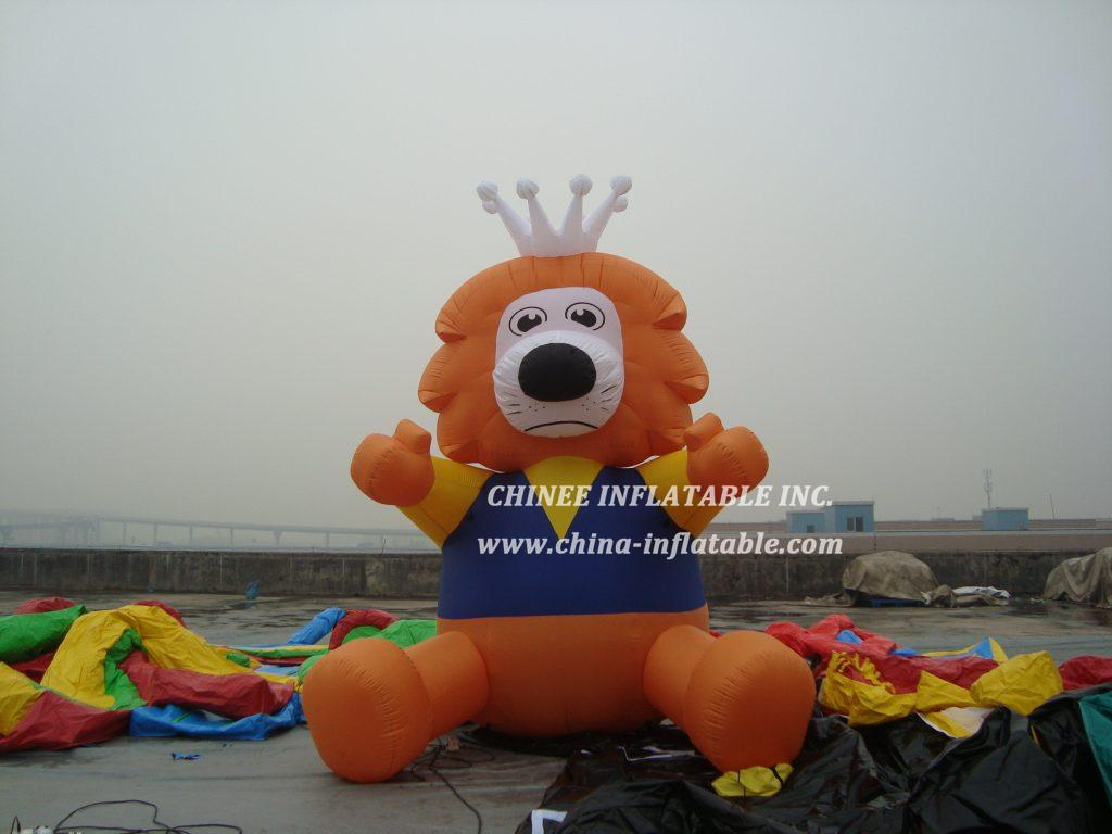 Cartoon1-263 Inflatable Cartoons