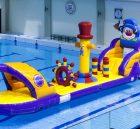 WG1-046 Water Sport Games
