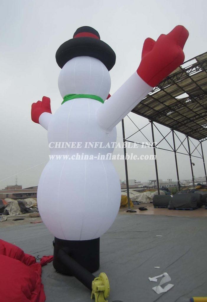 cartoon2-097 Inflatable Cartoons