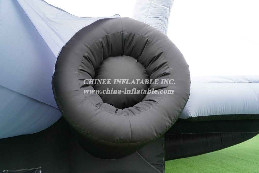 SI1-003 Inflatable Decoy
