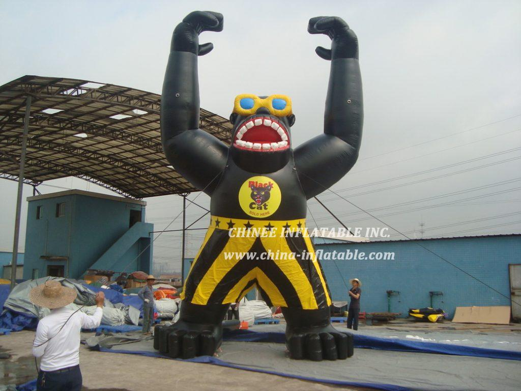 cartoon2-014 Inflatable Cartoons