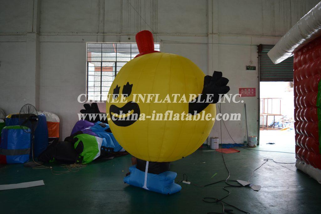 cartoon2-070 Inflatable Cartoons