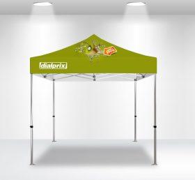 F2-1 10×10 Folding Tent/Advertising Tent