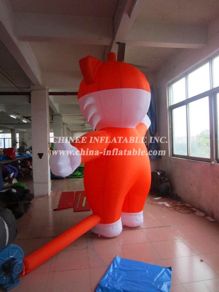 cartoon2-079 Inflatable Cartoons