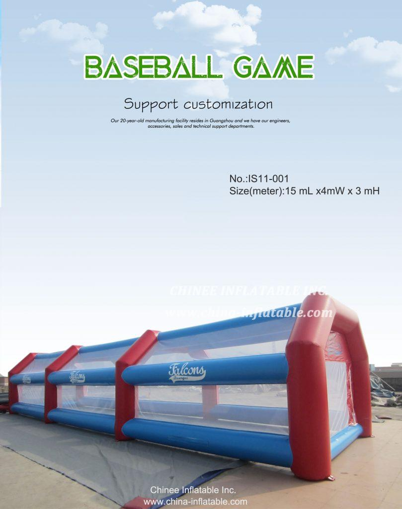 H0041-104-32 - Chinee Inflatable Inc.