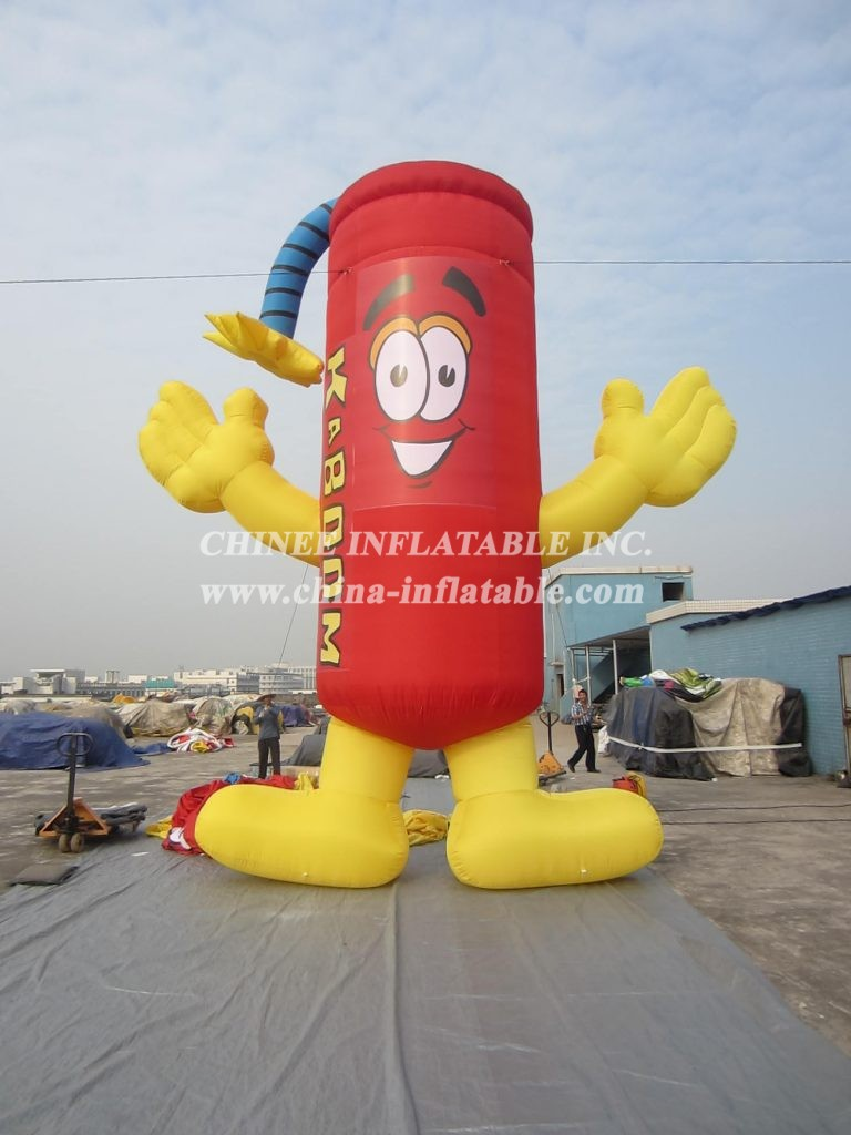cartoon2-085 Inflatable Cartoons